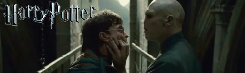 Harry Potter and the Deathly Hallows - Part 2 Trailer