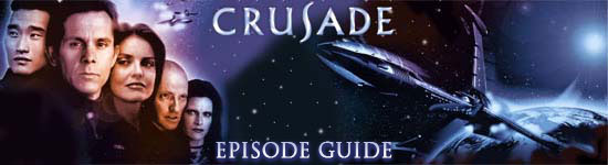 Crusade Episodes