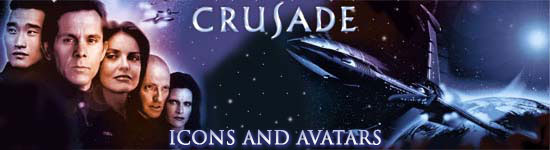 Crusade Icons