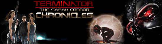 Terminator: The Sarah Conner Chronicles