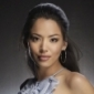 Jesse Flores played by Stephanie Jacobsen