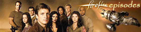 Firefly episode guide