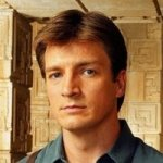 Captain Malcolm 'Mal' Reynoldsplayed by Nathan Fillion