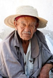 anziano commerciante tunisino - elderly tunisian merchant