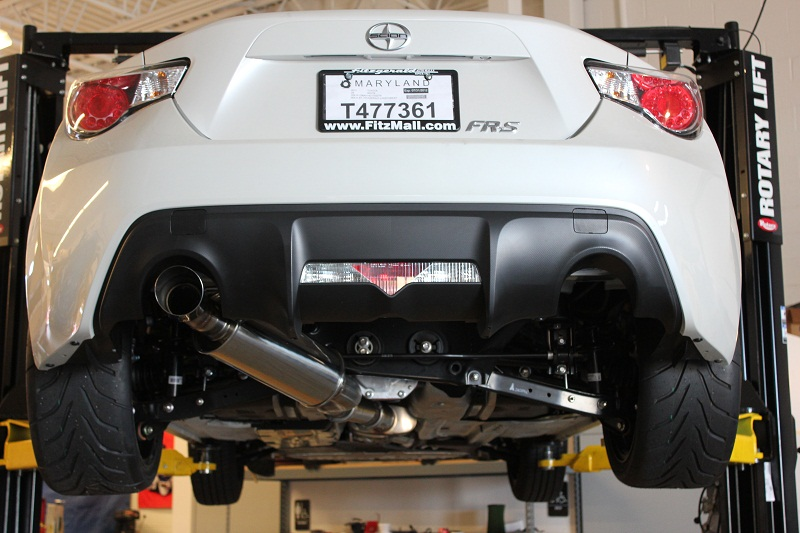 ptuning fr s brz ds 325 3 single and