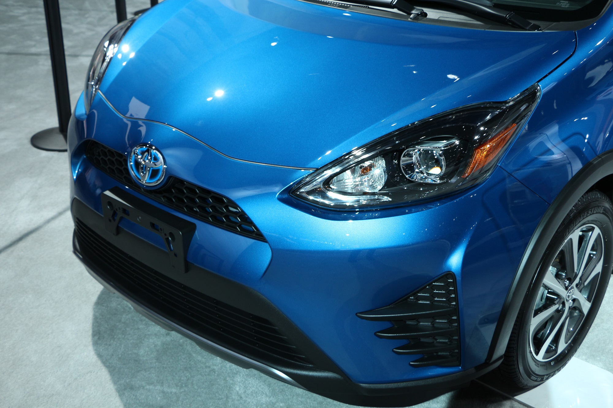 scionlife.com 2017 2018 Toyota Yaris Camry Avalon GT86 86 Corolla iM Prius