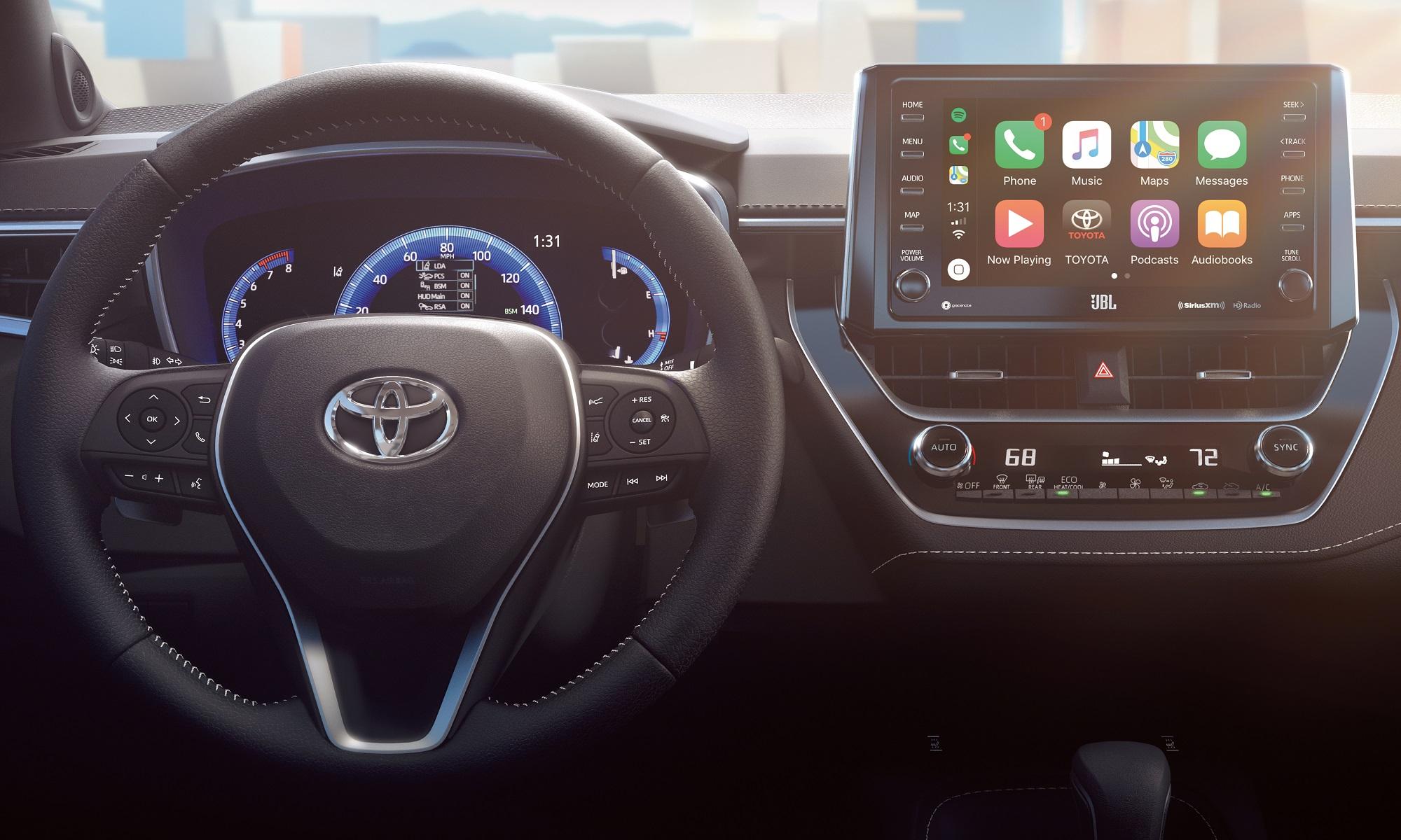 Scionlife.com 2019 Toyota Corolla hatchback