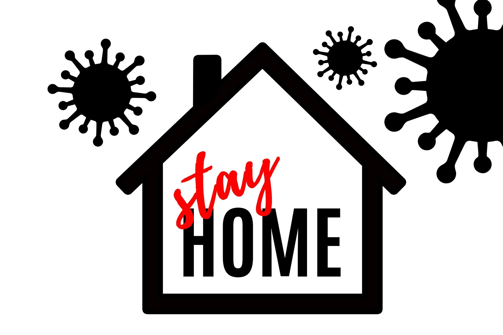 Stay At Home Rules Scioto County Daily News
