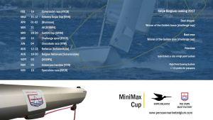 MiniMax Cup 2017