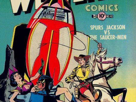 JKX Comics