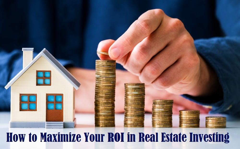 ROI in Real Estate