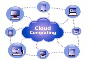 Cloud Computing in Digital Transformation