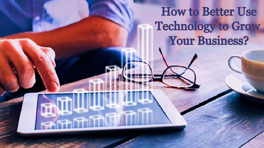 Technology for Business