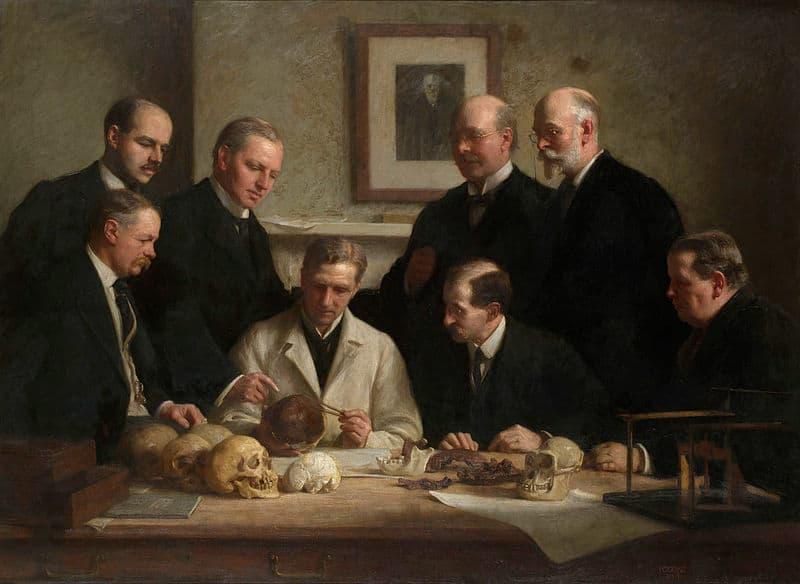 John dawson write a check committee