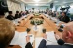 Представители РПЦ приняли участие в заседании Межфракционной депутатской группы по защите христианских ценностей