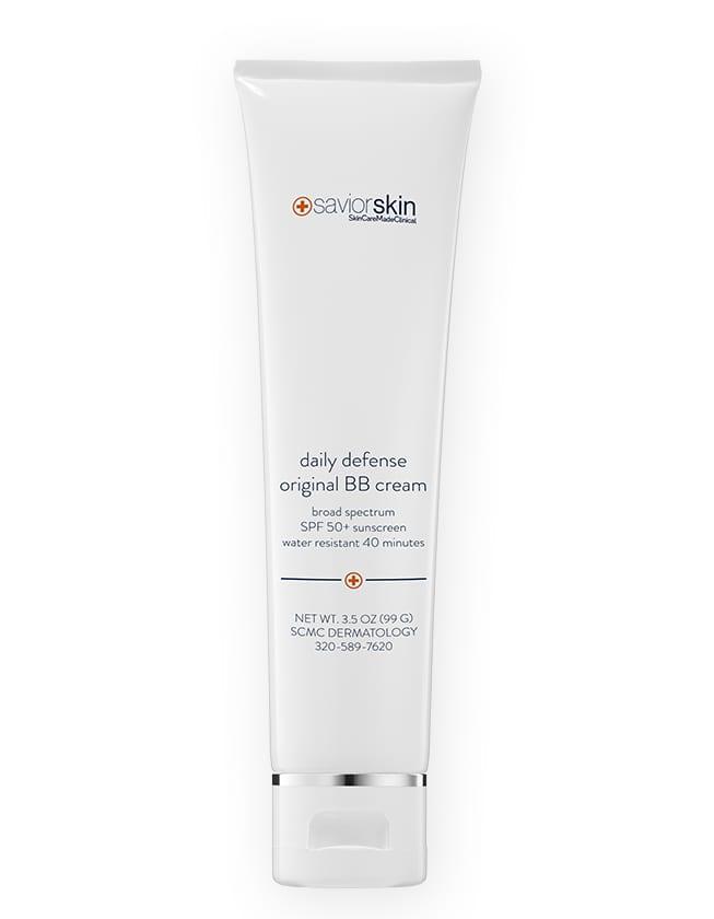 saviorskin Daily Defense Original BB Cream