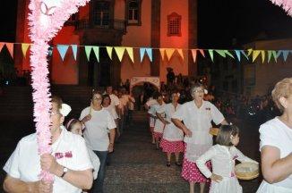 Festa em Honra da Nossa Senhora da Misericórdia 2013 1