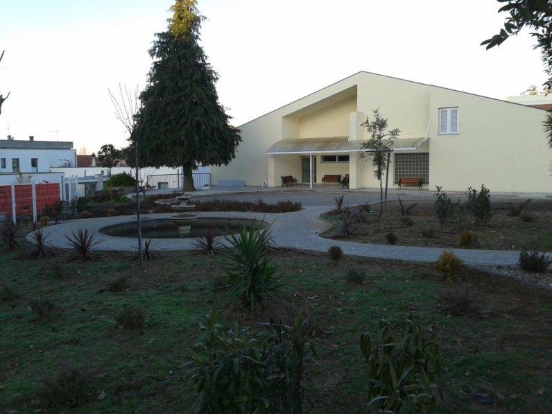 Obras no Exterior do Lar 33