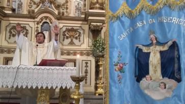 Festa em honra de Nossa Senhora da Misericórdia 1