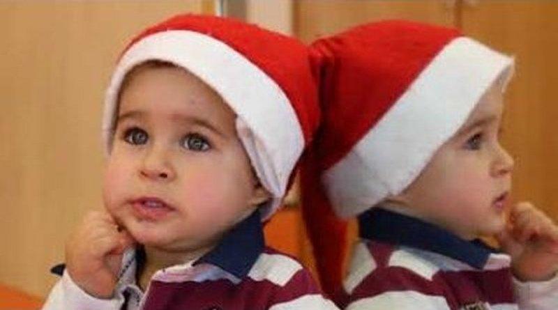 "Vídeo de Natal :: ""Nesta Casa somos felizes. Feliz Natal e ano de 2018!"""