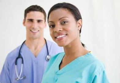 Recrutamento de Enfermeiro