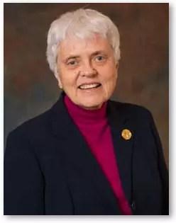 Meet Sister Sheila Brosnan, New Regional Coordinator