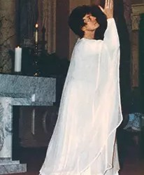 In Memoriam: Sister Winifred O'Toole, SC