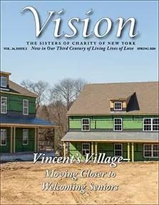 Vision Spring 2020