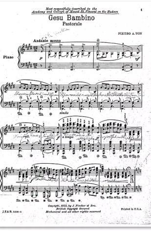 Gesu-Bambino-Music-ds