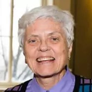 YCL: Sister Sheila Brosnan, SC