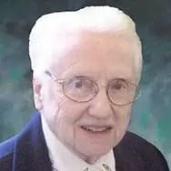 In Memoriam: Sister Kathleen Hanrahan, SC