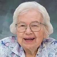 In Memoriam: Sister Rose Maureen Dormer, SC