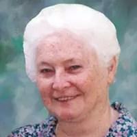 In Memoriam: Sister Patricia Lawlor, SC