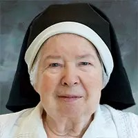 In Memoriam: Sister Margaret Franks, SC