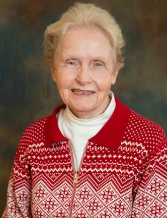 Sister Florence Mallon