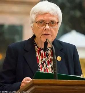 Sr. Sheila Brosnan