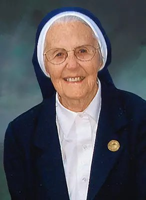 Sr. Mary Richard Rowley, SC