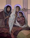 December 31, 2017 — Feast of the Holy Family/New Year's Eve