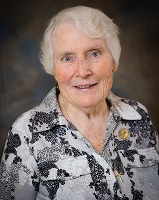 Sr. Margaret Smith