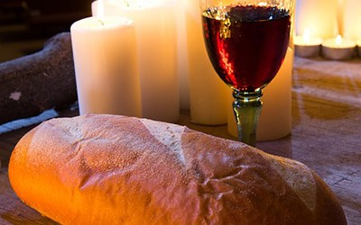 JUNE 3, 2018 — Solemnity of the Most Holy Body and Blood of Christ (Corpus Christi)