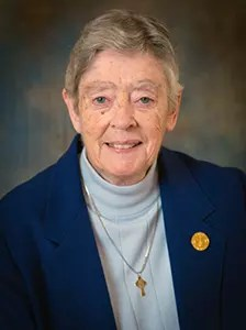 Sr. Mary Kieran Mulligan