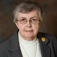 In Memoriam: Sister Eleanor Fitzgerald, SC