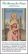 Rosary Brochure provides guidance in praying the rosary