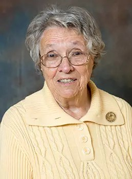 Sr. Mary Adele Henze