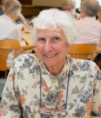 Sr. Dorothy Emanuel