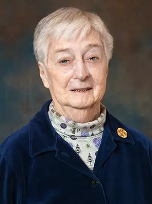 Sr. Helen Scoltock, SC