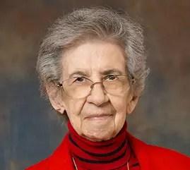 In Memoriam: Sister Teresita Duque, SC