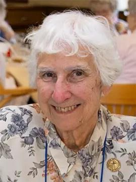 In Memoriam: Sister Dorothy Emanuel, SC