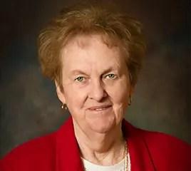 In Memoriam: Sister Mary Jane Fitzgibbon, SC