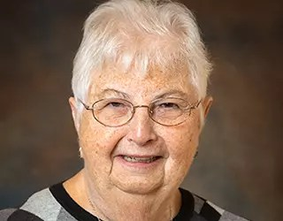 In Memoriam: Sister Elaine Owens, SC